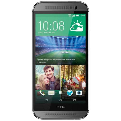 HTC One (M8) Eye серый