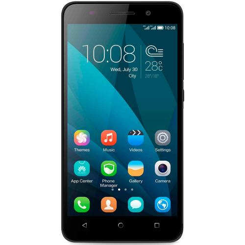 Huawei Honor 4X (RAM 2Gb) LTE черный