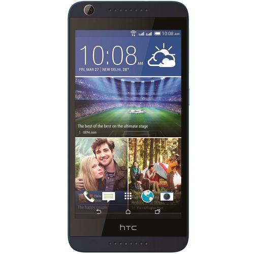 HTC Desire 626G+ Dual Sim синий