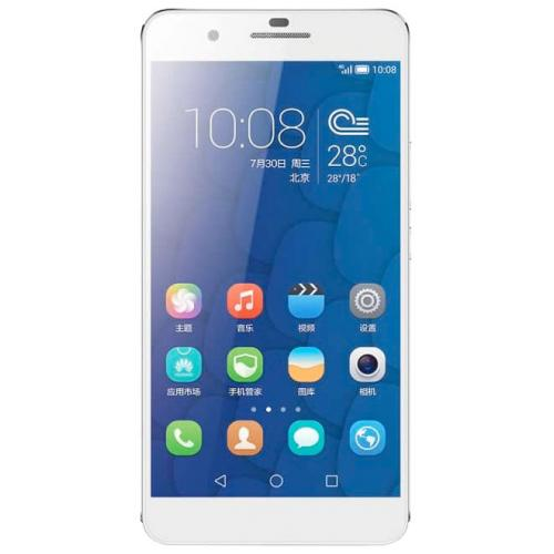 Huawei Honor 6 Plus 16Gb белый