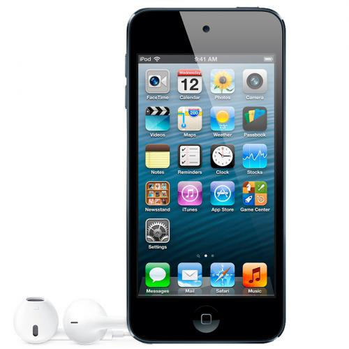 Apple iPod Touch 6 16Gb серый