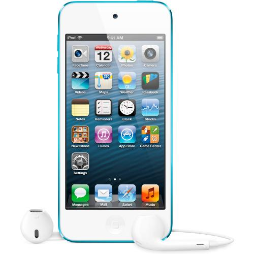 Apple iPod Touch 6 32Gb голубой
