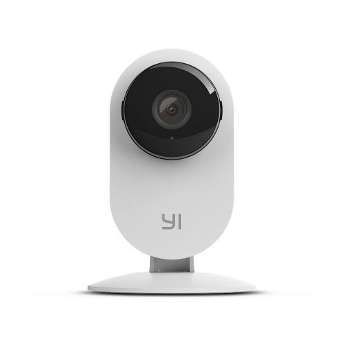 IP камера Xiaomi YI Smart CCTV YHS-113 с ИК подсветкой