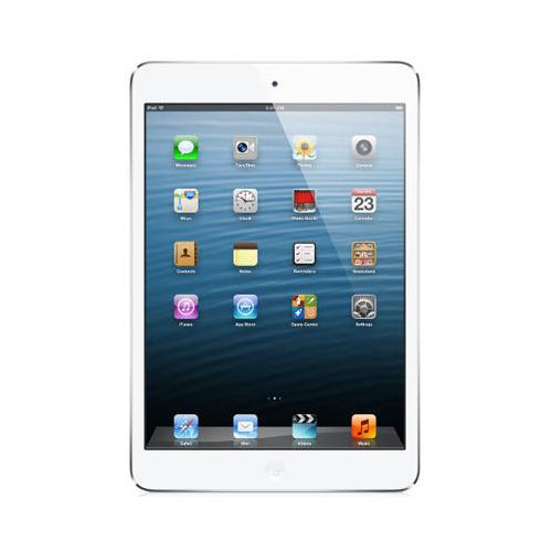 Apple iPad mini 4 16Gb Wi-Fi + 4G серебристый