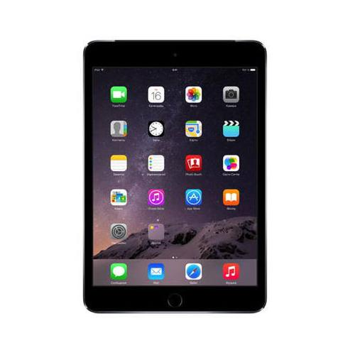 Apple iPad mini 4 64Gb Wi-Fi + 4G серый