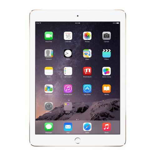 Apple iPad mini 4 64Gb Wi-Fi + 4G золотой