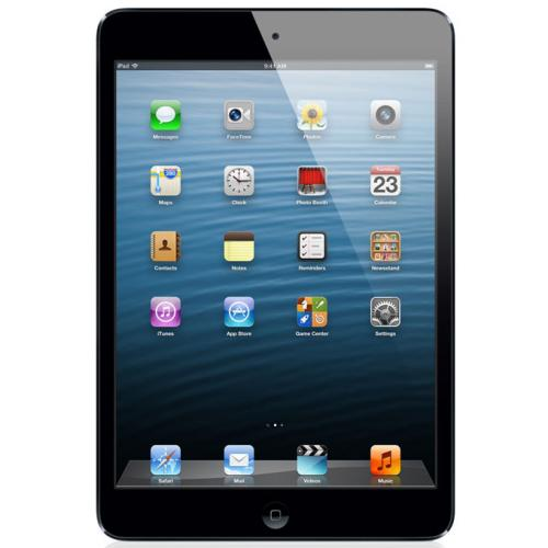 Apple iPad mini 4 16Gb Wi-Fi серый