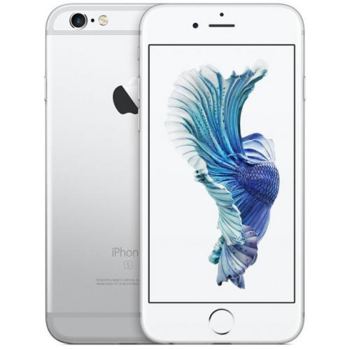 Apple iPhone 6S 64Gb серебристый