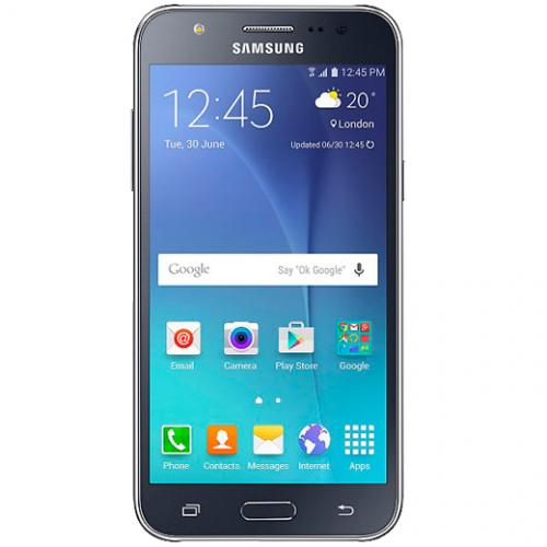 Samsung Galaxy J5 SM-J500H Dual Sim РСТ черный