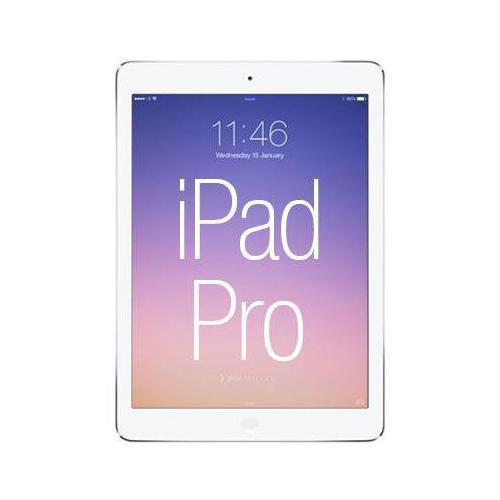 Apple iPad Pro 128Gb Wi-Fi + 4G серебристый