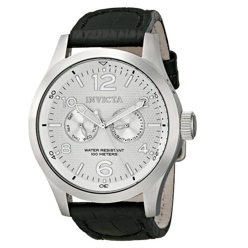 Мужские часы Invicta 13008 I-Force серебристый