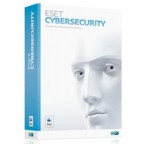 ESET NOD32 Cyber Security - лицензия на 1 год на 1 ПК Key