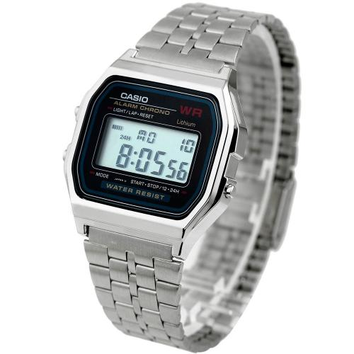 Часы унисекс Casio A159WA-N1DF