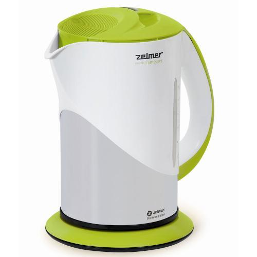 Чайник электрический Zelmer 332.2 Expressive зеленый