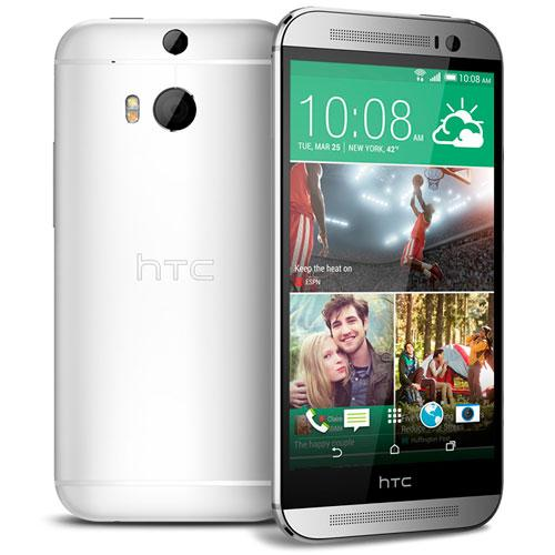 HTC One (M8) Eye белый