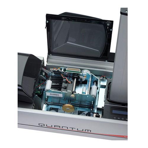 Принтер пластиковых карт Evolis Quantum 2 Secured QTM306GRH-BS00K