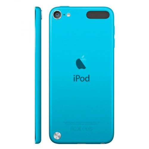 Apple iPod Touch 6 16Gb голубой