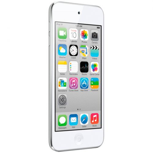 Apple iPod Touch 6 16Gb серебристый