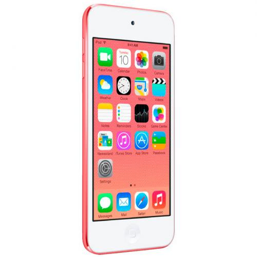 Apple iPod Touch 6 32Gb розовый