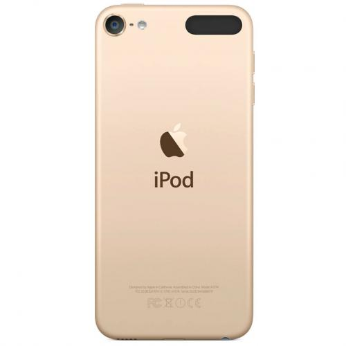 Apple iPod Touch 6 32Gb золотой