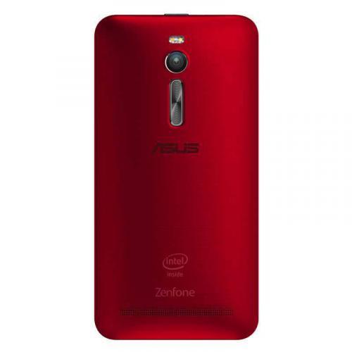 Asus Zenfone 2 ZE551ML 64Gb (RAM 4Gb) 3G красный