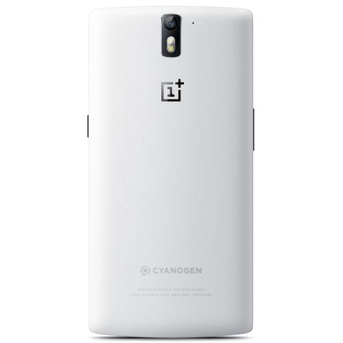 OnePlus One 16Gb A0001 белый