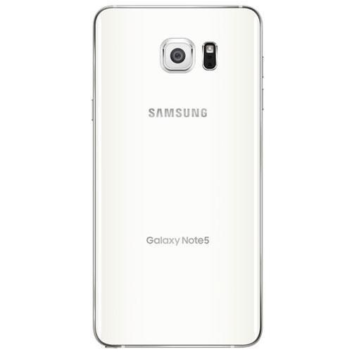 Samsung Galaxy Note 5 32 Gb белый