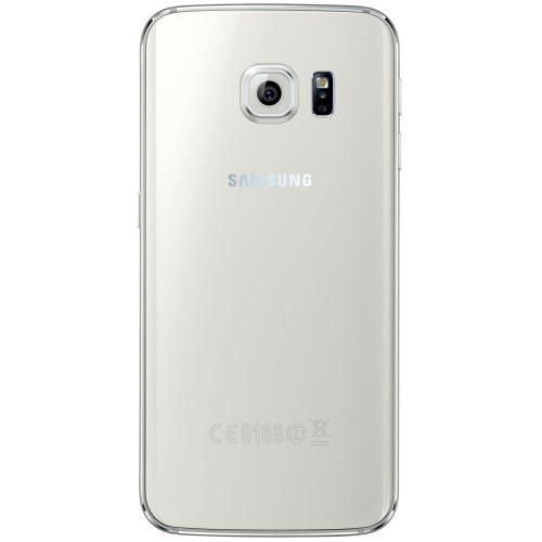 Samsung Galaxy S6 SM-G925F Edge LTE 32Gb белый