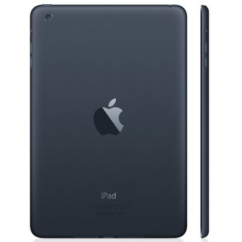 Apple iPad mini 4 64Gb Wi-Fi серебристый