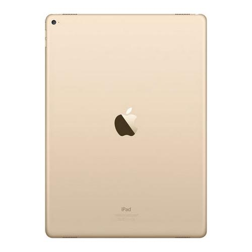 Apple iPad Pro 128Gb Wi-Fi золотой