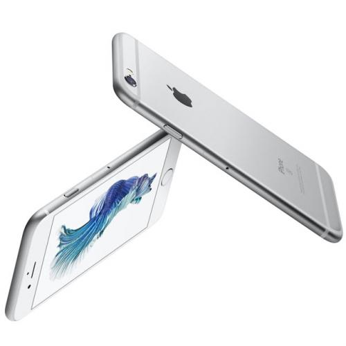 Apple iPhone 6S 16Gb серебристый