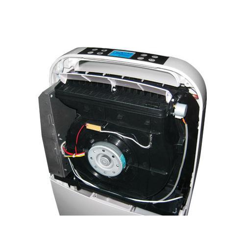 Сушильный мультикомплекс Ballu BDM-30L Home Express черный