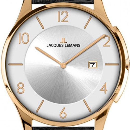 Часы унисекс Jacques Lemans 1-1777P