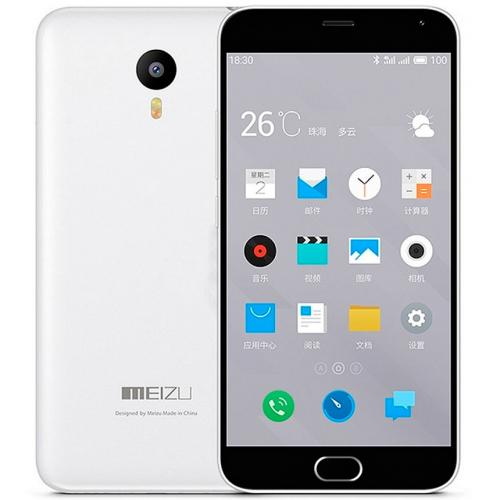 Meizu Note2 mini M578U белый