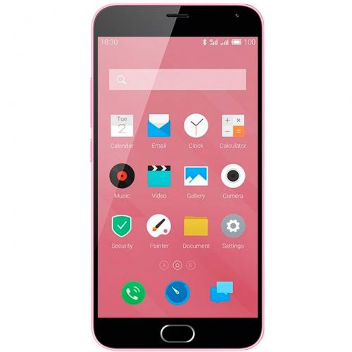 Meizu Note2 mini M578U розовый