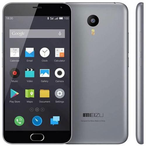 Meizu Note2 mini M578U серый