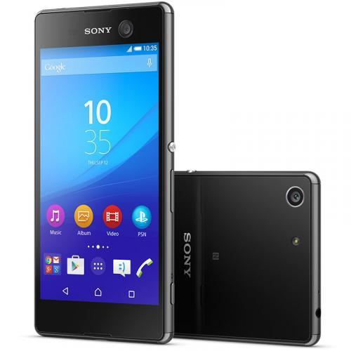 Sony Xperia M5 E5633 Dual Sim LTE черный