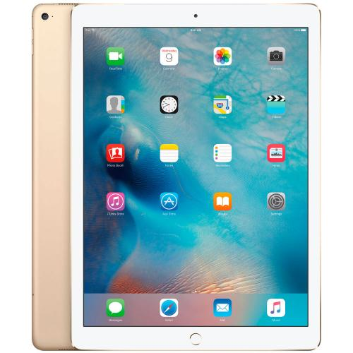 Apple iPad Pro 32Gb Wi-Fi золотой