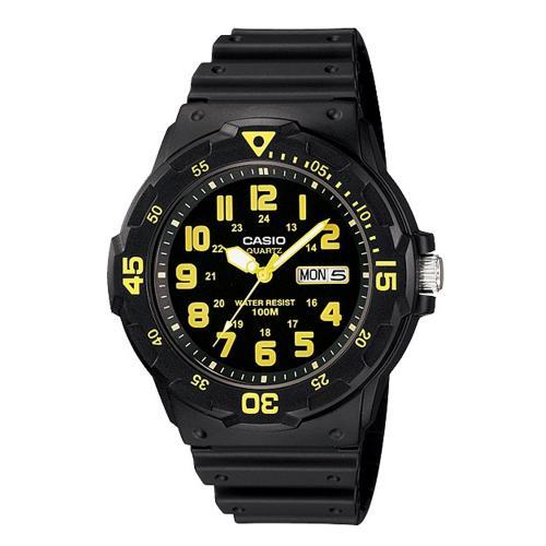 Мужские часы Casio MRW-200H-9BVDF
