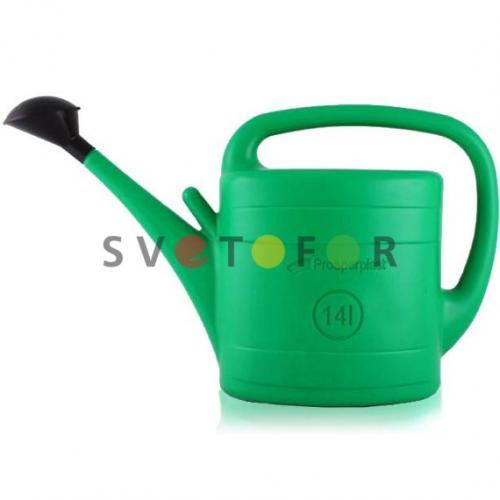 Лейка Prosperplast IKSP14 14л зеленый