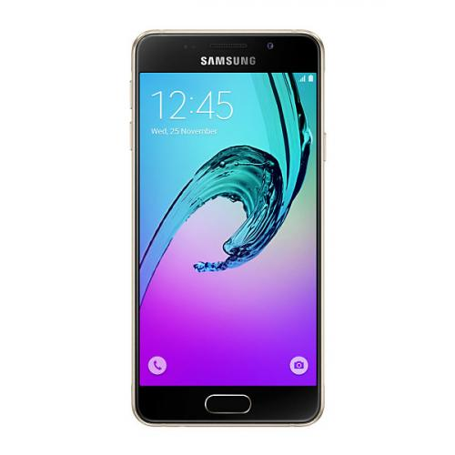 Samsung Galaxy A3 (2016) A310F dual sim золотой