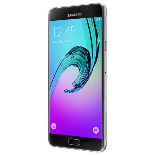 Samsung Galaxy A7 (2016) A710F dual sim РСТ черный