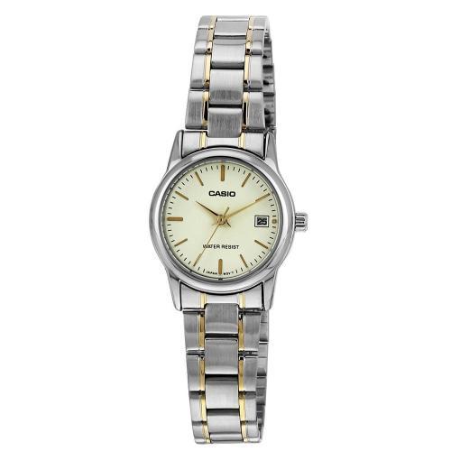 Женские часы Casio LTP-V002SG-9AUDF