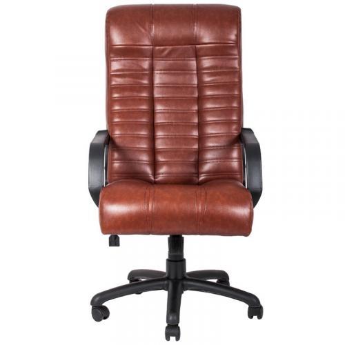 Кресло Atlant коричневое