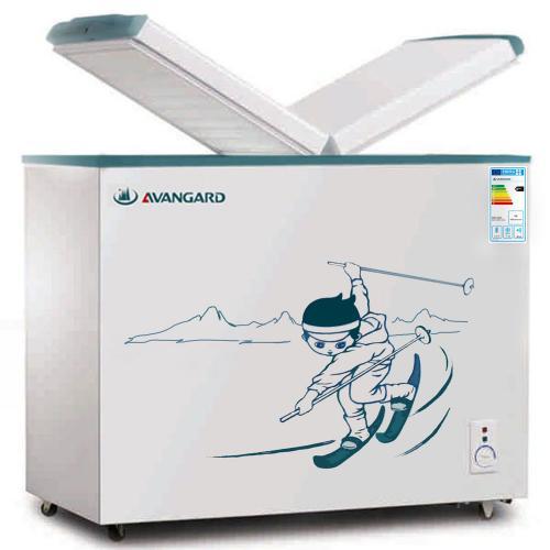 МорозильникAvangardBD-238ATгоризонтальный