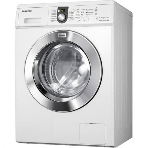 Стиральная машина Samsung Aegis Bigbang BB WF1702WCC/YLP белый