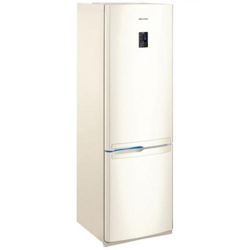 Холодильник Samsung Sveta RL55TEBVB1/BWT золотой