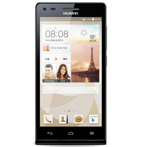 Huawei Ascend P7 Mini Single Sim черный