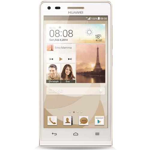 Huawei Ascend P7 Mini Single Sim белый