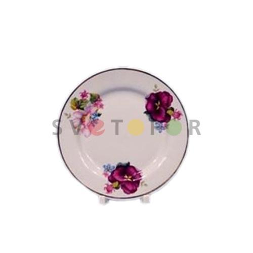 Беларусь фарфор тарелка 175мм Анюта 7С0229Ф34
